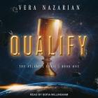 Qualify (Atlantis Grail #1) Cover Image