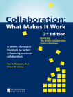 Collaboration: What Makes It Work Cover Image