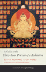 A Guide to the Thirty-Seven Practices of a Bodhisattva Cover Image