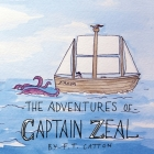 The Adventures of Captain Zeal Cover Image