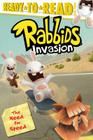 The Need for Speed (Rabbids Invasion) Cover Image
