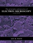 The Principles and Practice of Electron Microscopy Cover Image