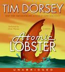 Atomic Lobster CD: Atomic Lobster CD Cover Image
