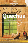 Lonely Planet Quechua Phrasebook & Dictionary Cover Image