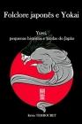Folclore japonês e Yokai: Yurei, pequenas histórias e lendas do Japão Cover Image
