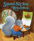 Squirrel's New Year's Resolution Cover Image