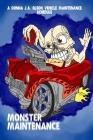Monster Maintenance Cover Image