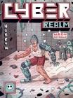 Cyber Realm [17 x 23 COMIC] (17 X 23 COMICS) Cover Image