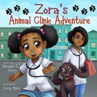 Zora's Animal Clinic Adventure Cover Image