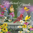 Feathered Friends 2021 Mini 7x7 Hopper Cover Image