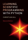Learning Scientific Programming with Python Cover Image