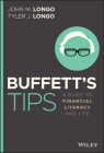 Buffett's Tips: A Guide to Financial Literacy and Life Cover Image