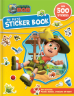 Ranger Rob: My First Sticker Book Cover Image