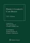 Product Liability Case Digest: 2021 Edition Cover Image