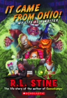 It Came From Ohio!: My Life As a Writer (Library Edition) (Goosebumps) Cover Image