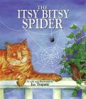 Itsy Bitsy Spider CD package Cover Image