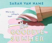 The Goodbye Summer Cover Image