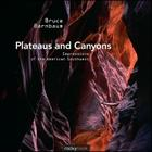 Plateaus and Canyons: Impressions of the American Southwest Cover Image