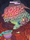 Lost in the Fourth Dimension (Measurement) (Mission Math) Cover Image