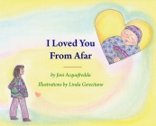 I Loved You From Afar Cover Image