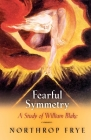 Fearful Symmetry: A Study of William Blake (Princeton Paperbacks) Cover Image