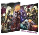 Darksiders III: Official Collector's Edition Guide Cover Image