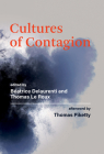 Cultures of Contagion Cover Image