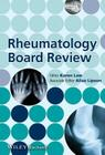 Rheumatology Board Review Cover Image