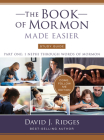 The Book of Mormon Made Easier Study Guide - Parts 1, 2, and 3: Come, Follow Me Edition Cover Image