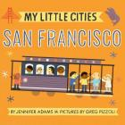 My Little Cities: San Francisco Cover Image