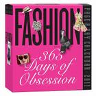 Passion for Fashion 2011 Page-A-Day Calendar Cover Image