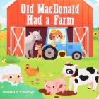 Old MacDonald Had A Farm Cover Image