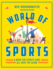 Destination Sport: A Little Book for Sports Fanatics All Over the World Cover Image