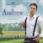 Andrew Lib/E Cover Image