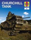 Churchill Tank (Haynes Icons) Cover Image