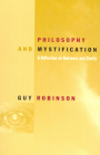 Philosophy and Mystification Cover Image