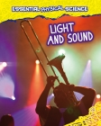 Light and Sound Cover Image