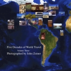 Five Decades of World Travel Volume Three Cover Image