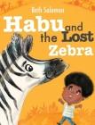 Habu and the Lost Zebra Cover Image