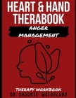 Therabooks by Dr. Tae: Anger Management Cover Image