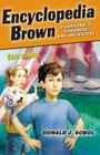 Encyclopedia Brown Gets His Man Cover Image