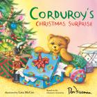 Corduroy's Christmas Surprise (Reading Railroad Books) Cover Image