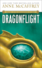 Dragonflight (Dragonriders of Pern Trilogy #1) Cover Image