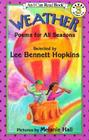 Weather: Poems for All Seasons (I Can Read Level 3) Cover Image