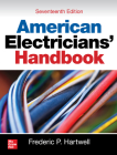 American Electricians' Handbook, Seventeenth Edition Cover Image