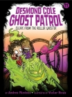 Escape from the Roller Ghoster (Desmond Cole Ghost Patrol #11) Cover Image