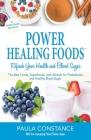 Power Healing Foods: Reverse Prediabetes, Balance Low Blood Sugar: Reverse Prediabetes, Balance Low Blood Sugar Cover Image