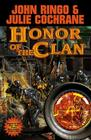 Honor of the Clan Cover Image