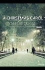 A Christmas Carol (Illustrated) Cover Image