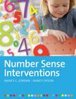Number Sense Interventions Cover Image